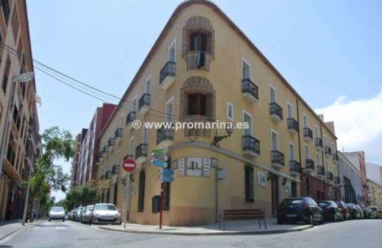 PRO417<br>Building for sale in Denia