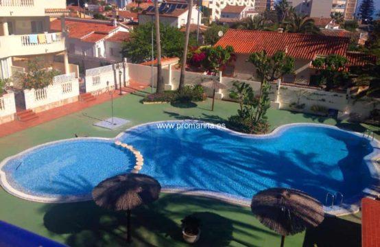 PRO1266AV<br>Alquiler vacacional apartamento en Urb. La Dania en Las Marinas