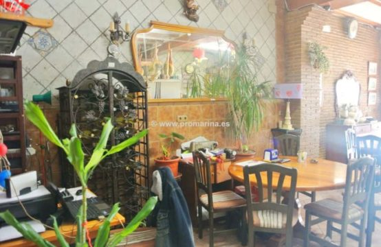 Business for sale in Denia urban area