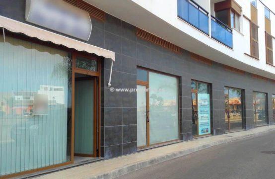 PRO1551<br>Local comercial en el centro urbano de Els poblets