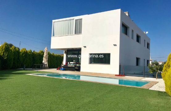 PRO1557<br>Espectacular villa de lujo en Denia
