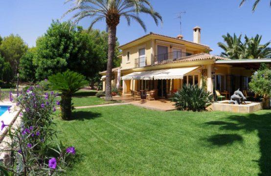 PRO1796<br>Espectacular Villa de lujo con terreno de 15.000 m2
