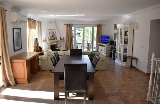 Villa en Montgo Denia