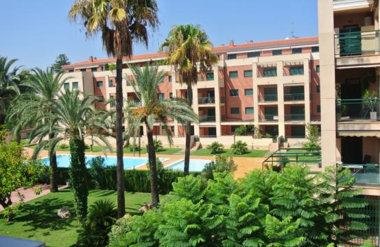 PRO1949<br>Venta de apartamento en urbanización cerca de club náutico de Dénia