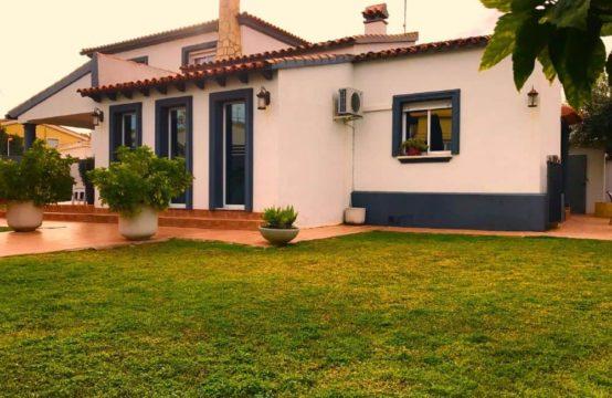 PRO1168A<br>Chalet con 5 habitaciones en Las Marinas
