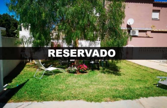 PRO1965A <br> Apartment for rent in Dénia Bassetes from September to June