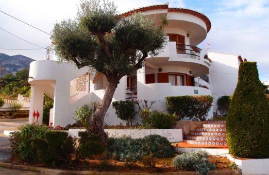 PRO1488CA<br>Low apartment in Denia area El Montgo