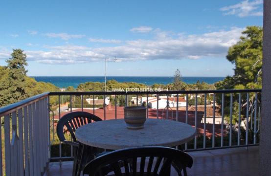 PRO1448A<br>Annual rental of beautiful villa in Las Rotas