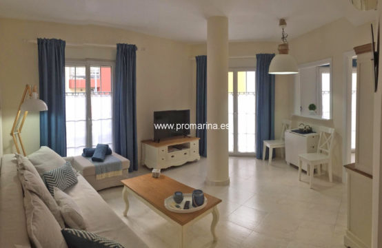 PRO2038<br>Nice renovated apartment in Dénia