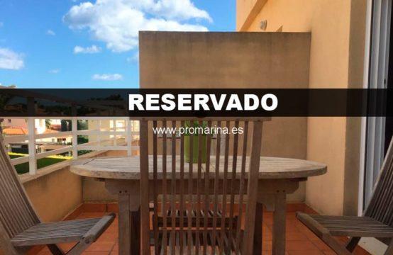 PRO2039<br>Schöne Wohnung in Oliva Nova 500 m vom Strand entfernt