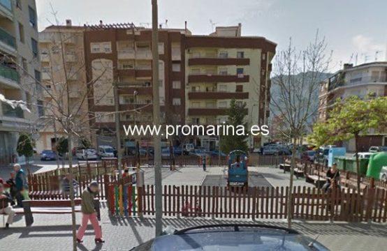 PRO2066<br>Luminoso piso con vistas al Montgó