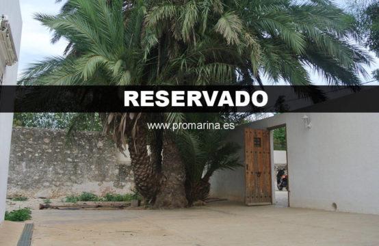 PRO714A<br>Reservado &#8211; Bonito chalet independiente en alquiler anual