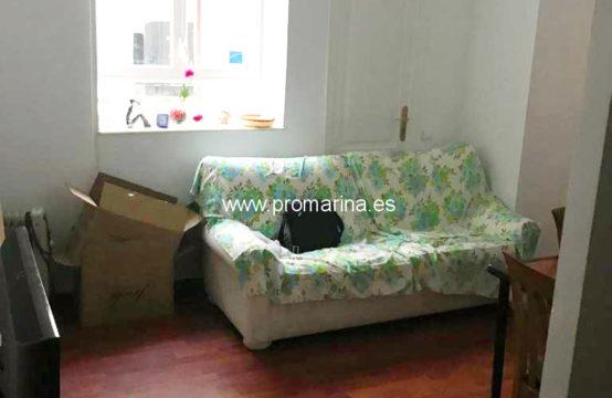 PRO2083A<br>Alquiler de piso tipo loft en pleno centro urbano