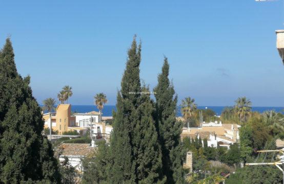 PRO2108AV<br>Alquiler vacacional de apartamento muy cerca de la playa de Las Marinas