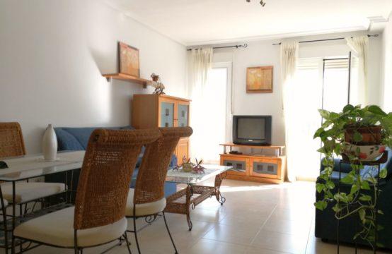 PRO2100<br>Soleado apartamento dúplex con vistas despejadas al Montgó