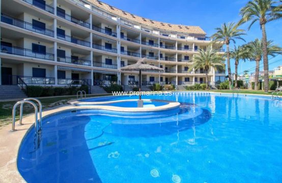 PRO2119<br>Discover this fantastic duplex penthouse on the road of las marinas