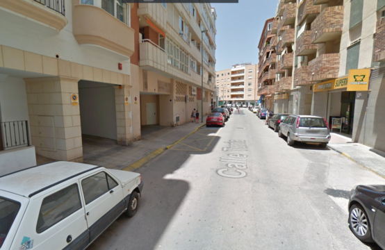 PRO2138A<br>Plaza de garaje en calle Túria