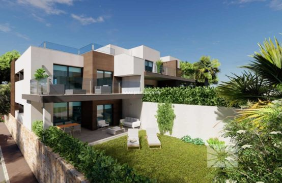 PRO2148<br>Modernos apartamentos de nueva construcción en Cumbres del sol