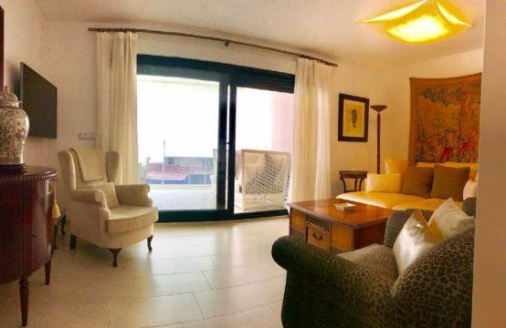 PRO1754<br>Venta de estupendo apartamento en Denia