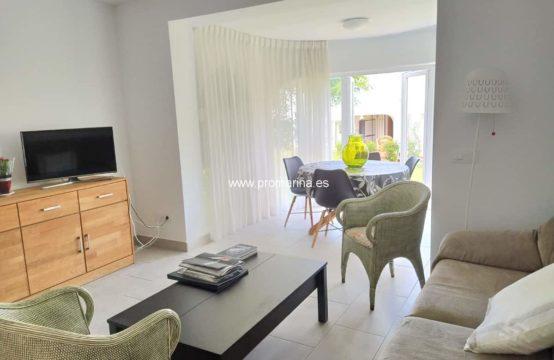 PRO2170<br>Bonito apartamento reformado de una habitación