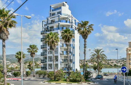 PRO2177<br>Nouvelle promotion d&#8217;appartements de luxe à Calpe