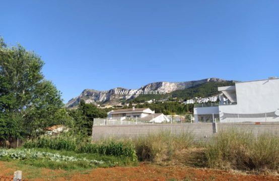 PRO2174<br>Terreno a la venta en zona la Pedrera