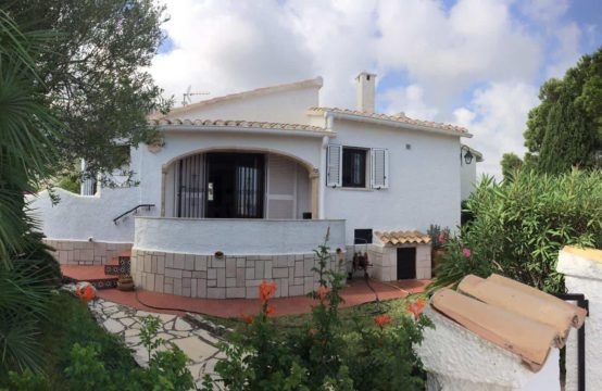 PRO2192A<br>Rent from September to May included of villa in Marquesa area