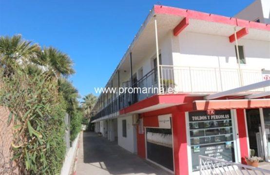 PRO2217<br>¡Gran oportunidad de inversión!Venta de edificio formado por 8 apartamentos en Las Marinas