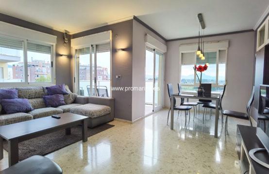 PRO2219<br>Wunderschöne Wohnung in einer sehr ruhigen Gegend