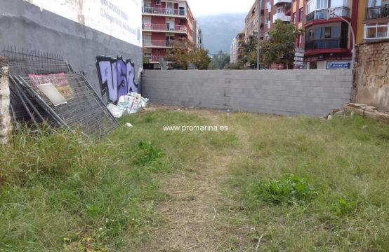PRO2403<br>Baugrundstück im Stadtgebiet bereit zu bauen