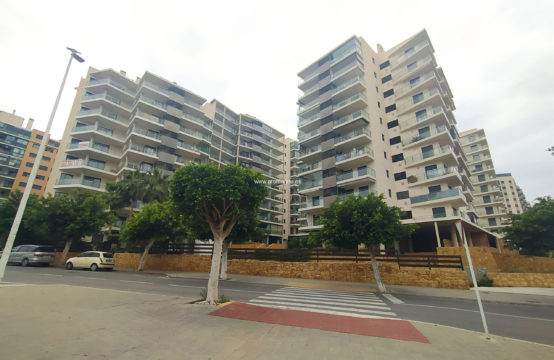 PRO2413<br>35 flats and 42 parking spaces in Cala Finestrat
