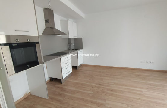 PRO2421<br>Charming one bedroom flat in the centre of Jávea.