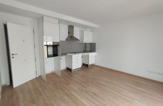 PRO2422<br>Appartement d&rsquo;une chambre dans le centre de Javea