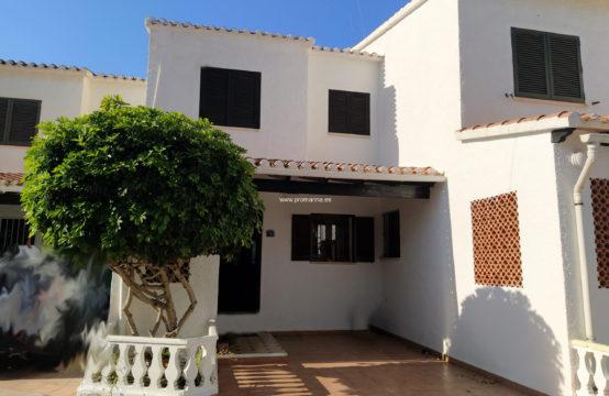 PRO2445<br>Stadthaus mit 3 Schlafzimmern komplett renoviert in Els Poblets
