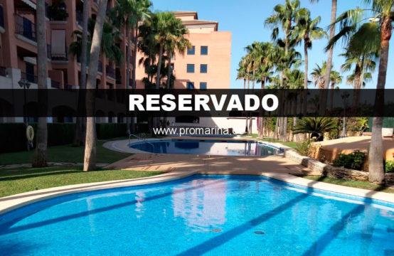 PRO2439<br>Reservado &#8211; Elegante apartamento con vistas al Montgó