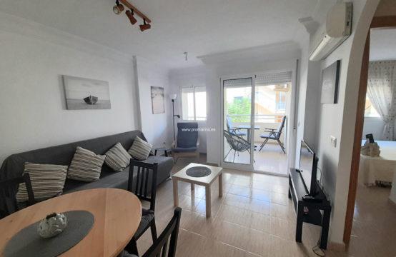 PRO2489<br>Apartamento de un dormitorio cerca del centro y de la playa